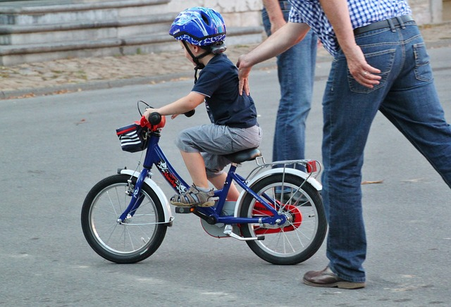 childBicycle