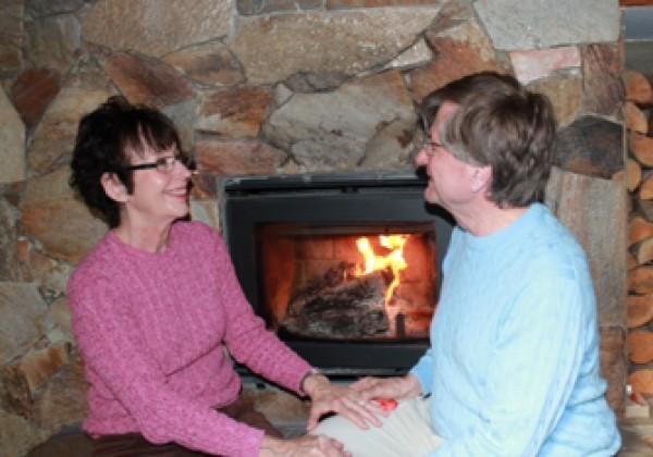 סדנה זוגית של האימאגו לתחושת קרבה ואופטימיות